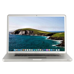 "MacBook Pro 17"" Late 2011 A1297 MD311LL/A, BTO/CTO"