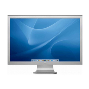 "Cinema Display 30"" HD (Aluminum-DVI) Early 2004 A1083 M9179LL/A"