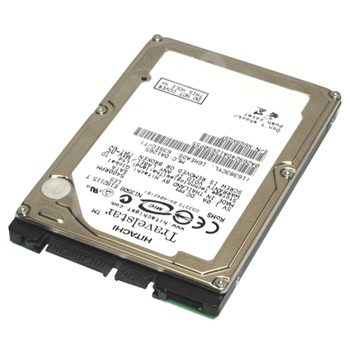 661-4099 Hard Drive 100GB for MacBook Pro 15-inch Late 2006 A1211 MA609LL, MA610LL (ST9100824AS, 655-1286A)