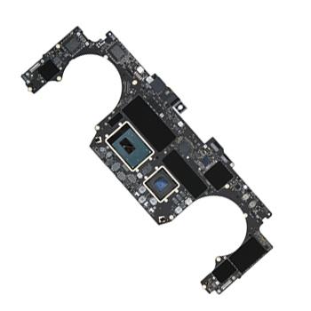 661-10017 Logic Board 2.9 GHz (16GB, 256GB, 555X) for MacBook 15-inch Mid 2018 A1990 MR932LL/A, MR942LL/A, BTO/CTO