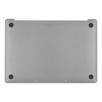923-02514 Bottom Case (Space Gray) for MacBook Pro 13-inch Mid 2018 A1989 MR9Q2LL/A, BTO/CTO