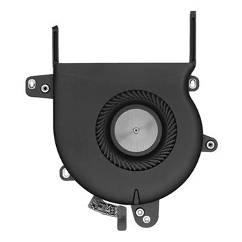 923-02580 Fan (Left) for MacBook Pro 13-inch Mid 2018 A1989 MR9Q2LL/A, BTO/CTO