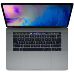 "MacBook Pro 15"" Mid 2018 A1990 MR932LL/A, MR942LL/A, BTO/CTO (Touch-Bar)"