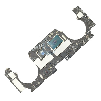661-06287 Logic Board 2.7 GHz (16GB) 2TB/Radeon 455 for MacBook Pro 15-inch Late 2016 A1707 MLH32LL/A, MLH42LL/A, MLW72LL/A, MLW82LL/A (820-00281)