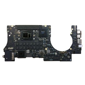 661-00677 Logic Board 2.5 GHz (16GB) for MacBook Pro 15-inch Mid 2014 A1398 MGXA2LL/A, BTO/CTO (820-3662-A)