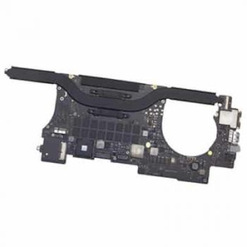 661-02525 Logic Board 2.5GHz (16GB) for MacBook Pro 15-inch Mid 2015 A1398 MJLQ2LL/A (820-00138-A)