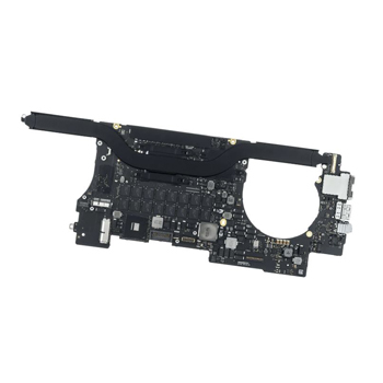 661-02527 Logic Board 2.8 GHz (16GB) for MacBook Pro 15-inch Mid 2015 A1398 MJLQ2LL/A (820-00138-A)