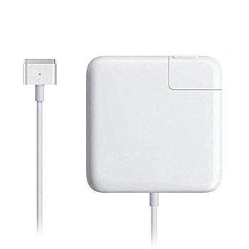 661-00529 Magsafe 2 Charger (45W) for MacBook Air 11-inch Mid 2013-Early 2015 A1466 MD760LL/A, MD760LL/B, MJVE2LL/A, MJVG2LL/A