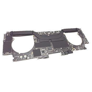 661-12872 Logic Board 2.6 GHz (16GB, 2TB, 555X) for MacBook Pro 15-inch Mid 2019 A1990 MV902LL/A, MV912LL/A (820-01814)