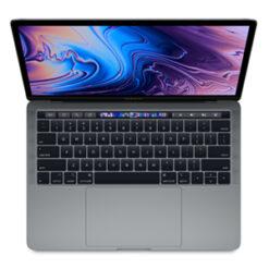 "MacBook Pro 13"" Mid 2019 (Touch-Bar) A1989 MV962LL/A, MV982LL/A [4TB]"